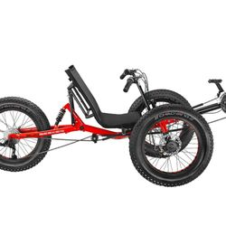Carney Recumbent Bicycles - 2019 All You Need to Know BEFORE