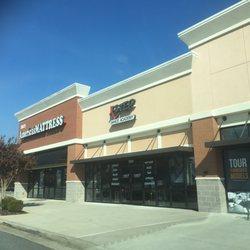 mattress firm building. Photo Of Mattress Firm Brookwood - Cumming, GA, United States Building