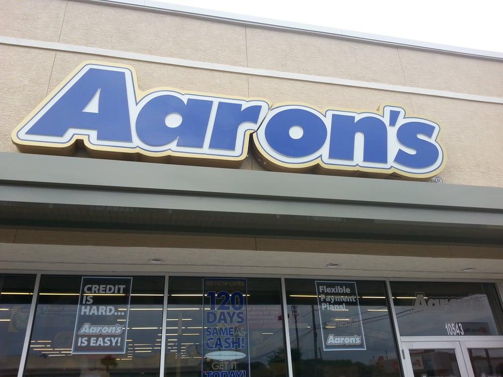 Aaronu2019s Sales u0026 Lease Ownership - Electronics - 10543 E Colonial Dr, East Orlando, Orlando, FL ...