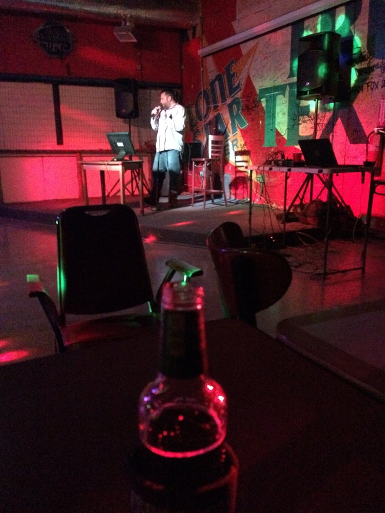 Texas Spirits Saloon: 3980 Fm Rd 471, Rio Medina, TX