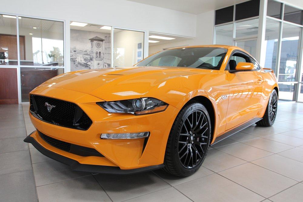 Jim Burke Ford Bakersfield >> Jim Burke Ford Automall Car Rental 5300 Gasoline Ally Dr