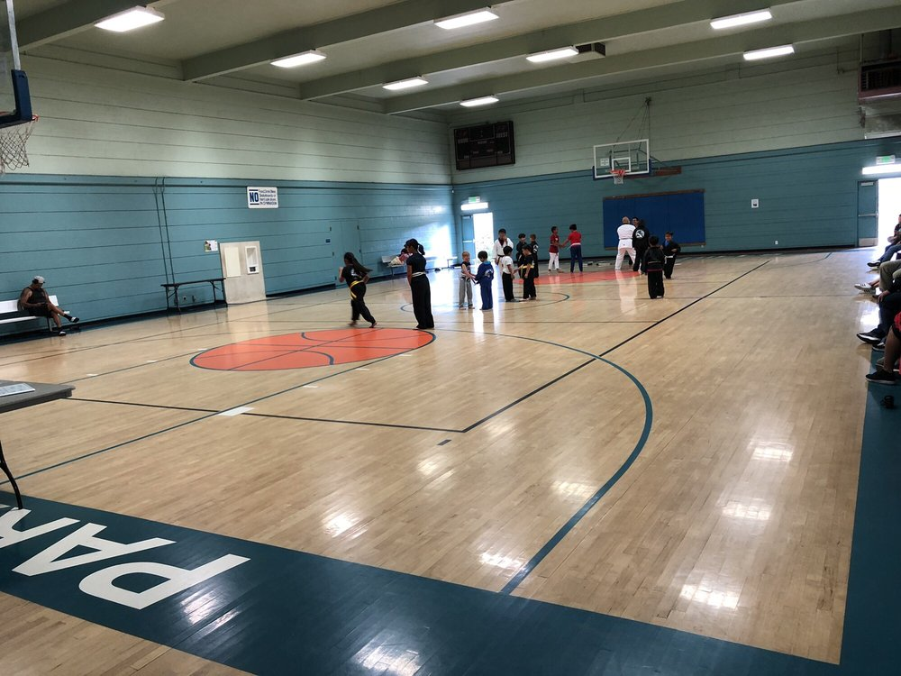Paradise Hills Recreation Center