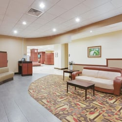 Photo Of La Quinta Inn Suites Pittsburgh North Mcknight Pa