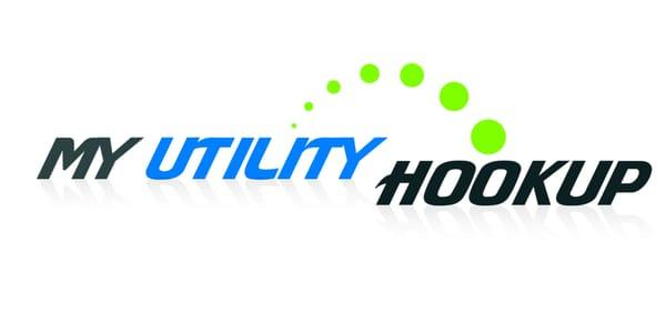 utility company hookup