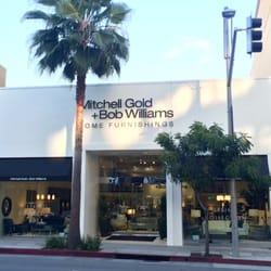 Photo Of Mitchell Gold + Bob Williams   Beverly Hills, CA, United States.