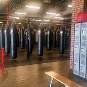 Hit It Photo Of Le Boxing Club Aurora Co United States