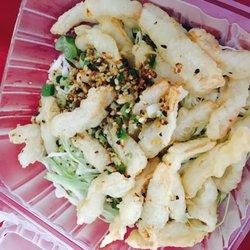 Delicieux Photo Of Lotus Asian Kitchen U0026 Lounge   Seattle, WA, United States. Salt