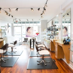 aaf5f04cc82 Photo of Madison Avenue Boutique Hair Studio - Burnaby, BC, Canada. Come and