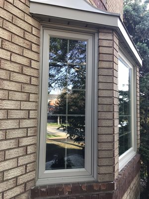 Photo of Advance Windows and Doors - Mississauga ON Canada. Brick to brick & Advance Windows and Doors - Get Quote - Windows Installation - 1119 ...