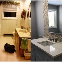 Dependable Remodeling Get Quote Handyman Highland Ave - Bathroom remodel cheshire ct