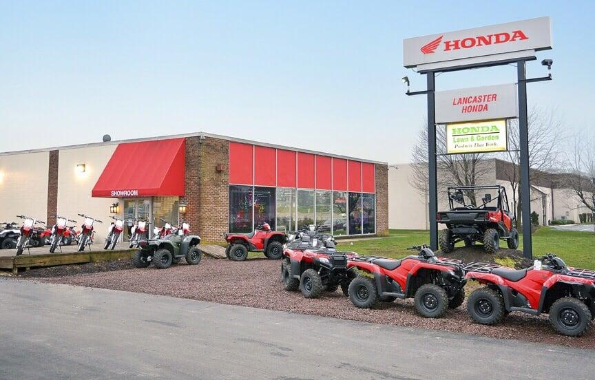 Photos for Lancaster Honda - Yelp
