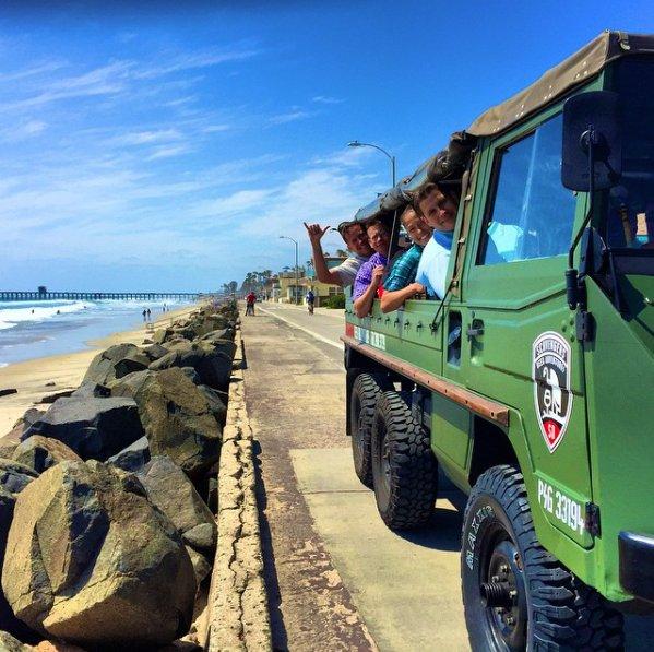 Coastal Cruising Yelp