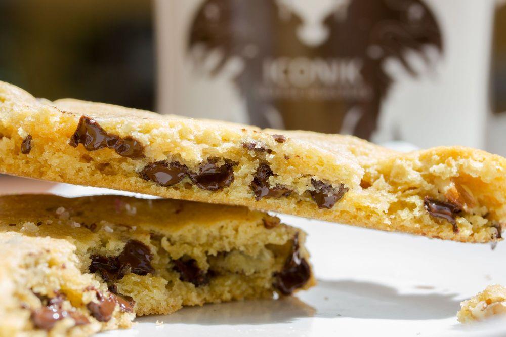 Social Spots from Iconik Coffee Roasters