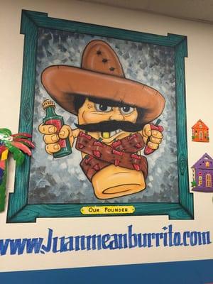Burrito Bandito 2805 E Center St Anderson, CA Restaurants