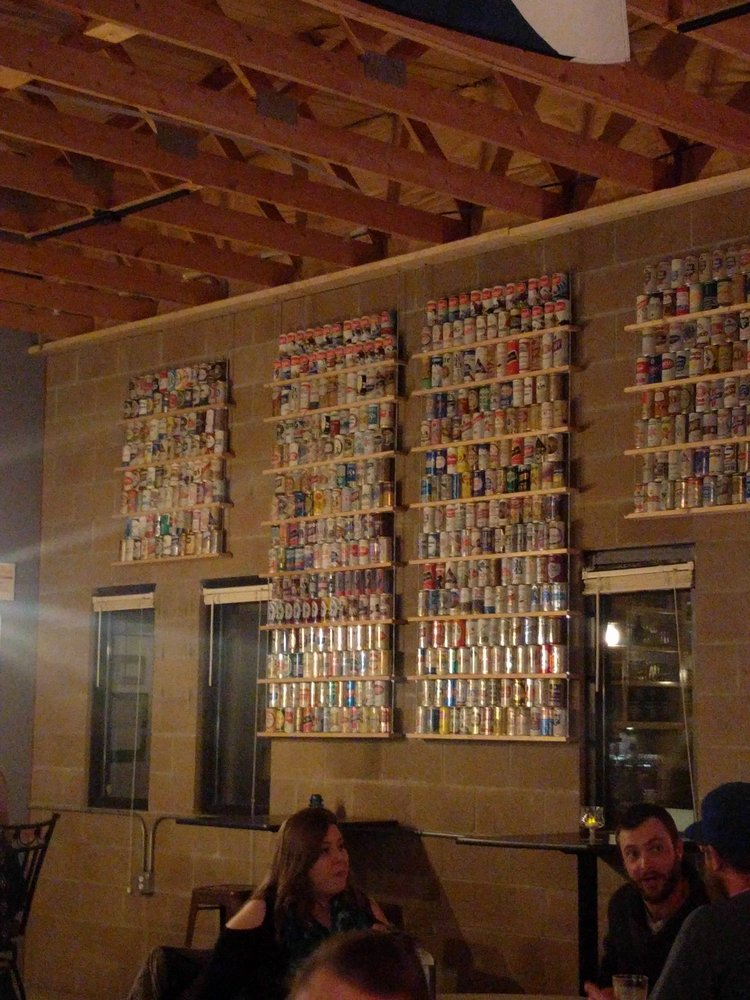 Bottles Of Beer On The Wall Yelp