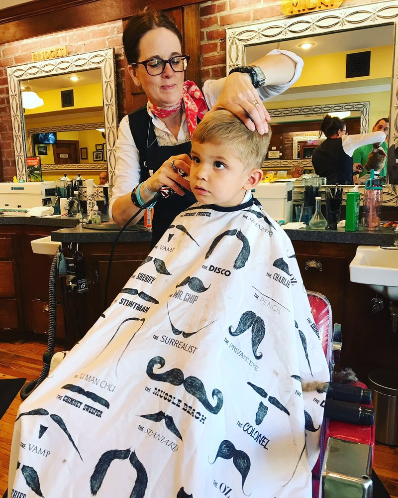 Mick's Barber Shop: 511 Main St, Honesdale, PA