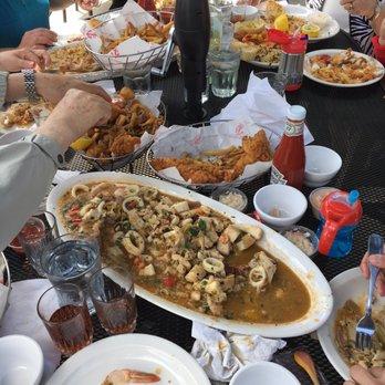 Boston fish market 948 photos 555 reviews seafood for Boston fish market des plaines illinois