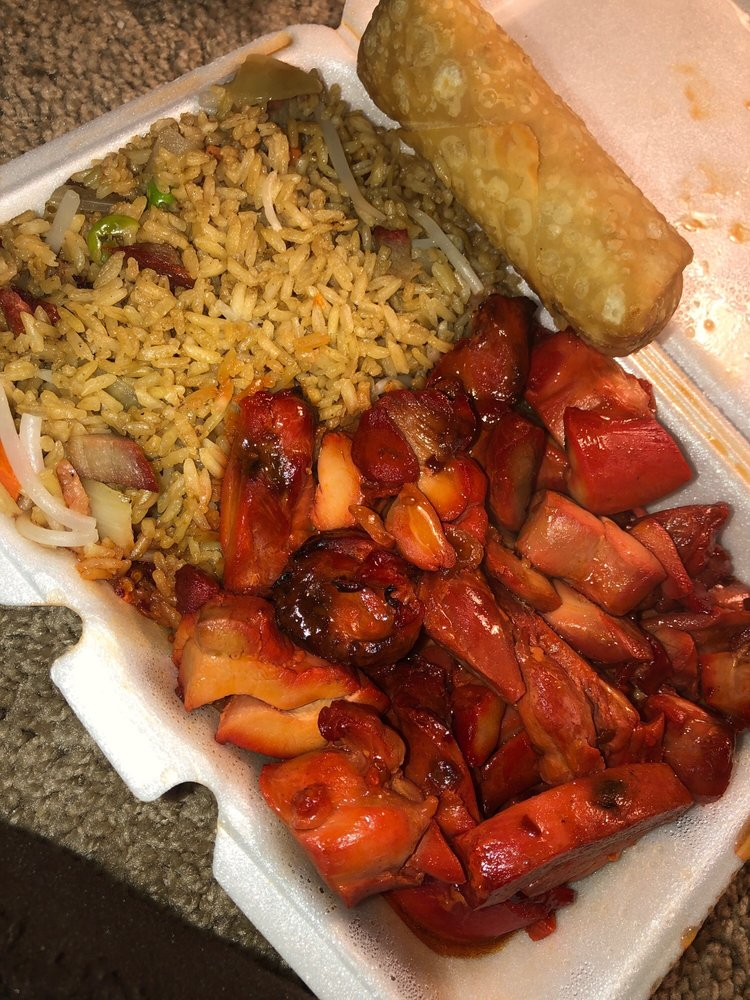 Great Wall Chinese Restaurant: 2244 Hanson Rd, Edgewood, MD