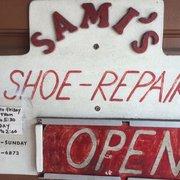 Sami S Shoe Repair Orlando Fl