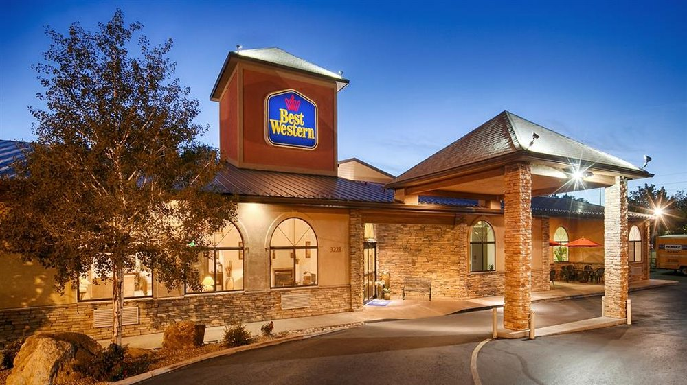 Photo of Best Western Grande River Inn & Suites: Clifton, CO