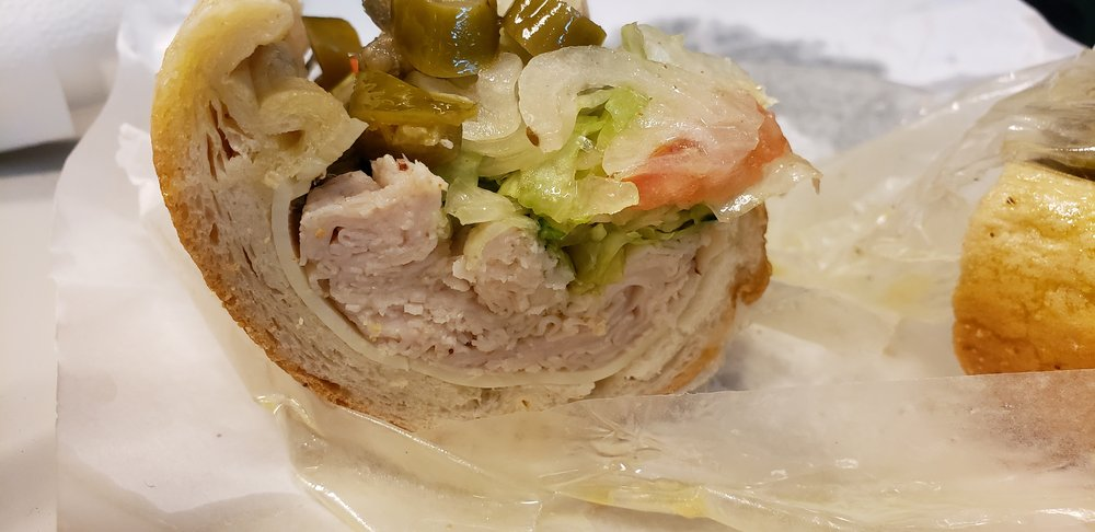 Photo of Fontano's Subs: Hinsdale, IL