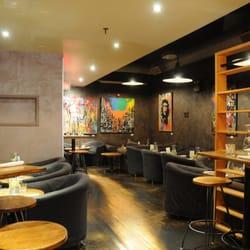 Photo Of Insomnia Restaurant Lounge