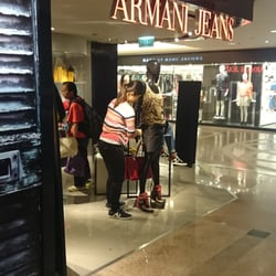 Armani Jeans - Shopping Centers - Harbour City, 15 Canton Road ... 65d20d2cfac