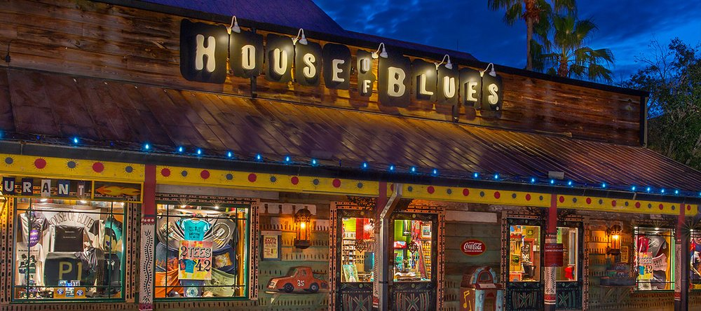 House of Blues - Music Venue