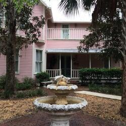 Photo Of Magnolia Acres Weddings   Longwood, FL, United States. Front  Entrance To