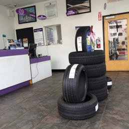 discount tire centers 13 photos 121 reviews tires 7582 warner ave huntington beach ca. Black Bedroom Furniture Sets. Home Design Ideas