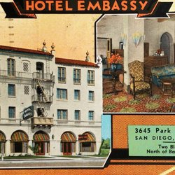 Emby Hotel