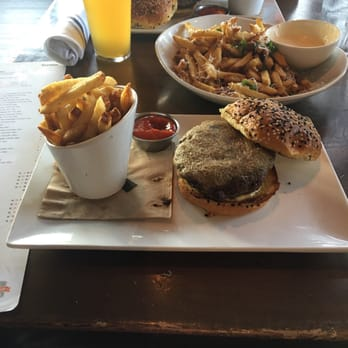 Eureka! Tasting Kitchen - 667 Photos & 386 Reviews - American (New ...