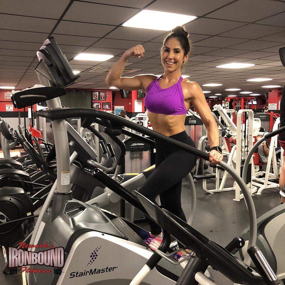 Newark's Ironbound Fitness
