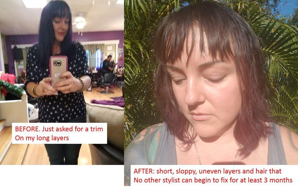 Anns Salon 16 Reviews Hair Salons 2040 16th St N Saint