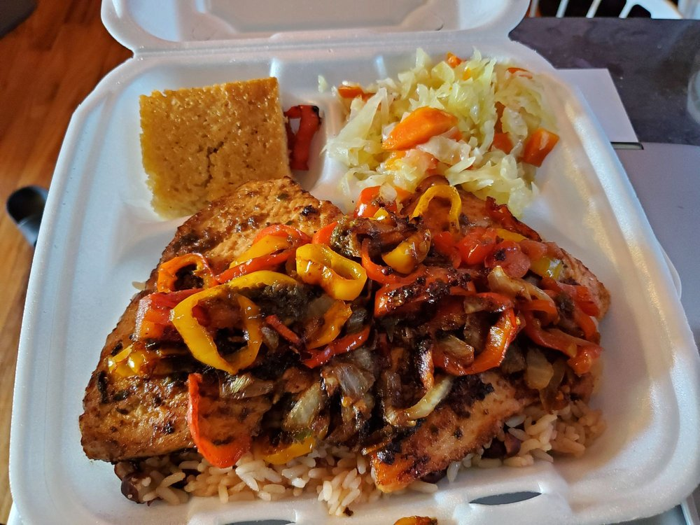 Gee's Caribbean Style: 9163 Pippin Rd, Cincinnati, OH