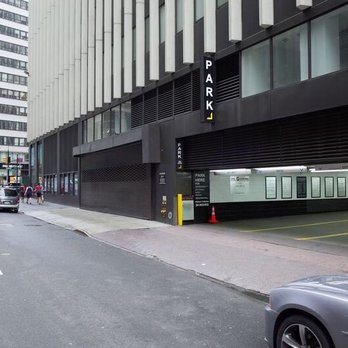 One parking parking 136 w 40th st midtown west new for Parking garages new york city