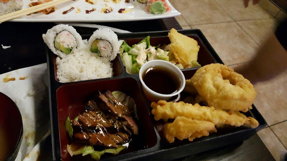 HAHA Sushi