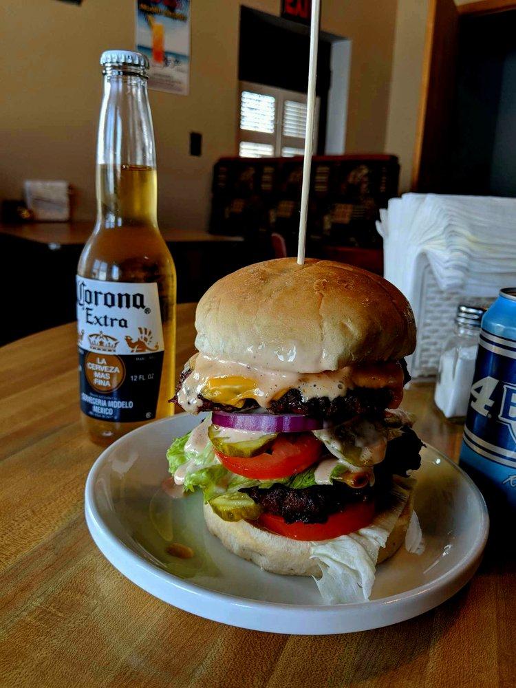 Down Home Saloon: 217 Tefft St, Avoca, NE