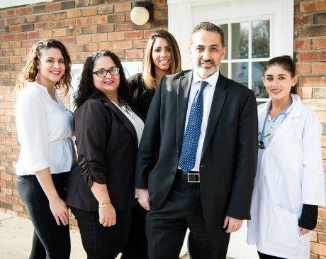 Pain Management of Long Island: 1731-A N Ocean Ave, Medford, NY