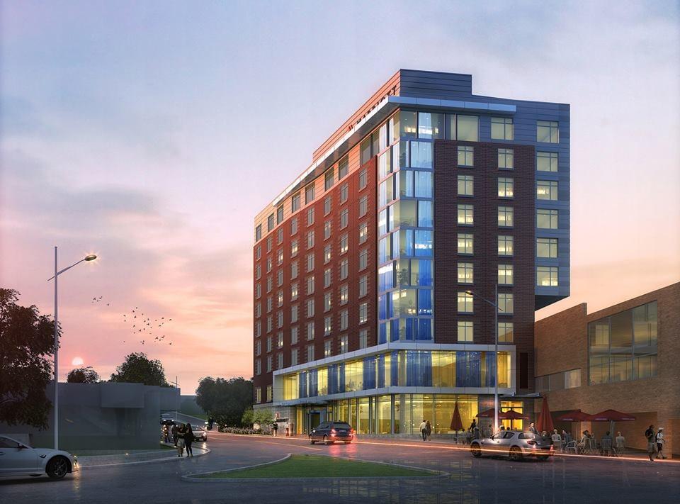 Marriott Hotels Near Ithaca Ny