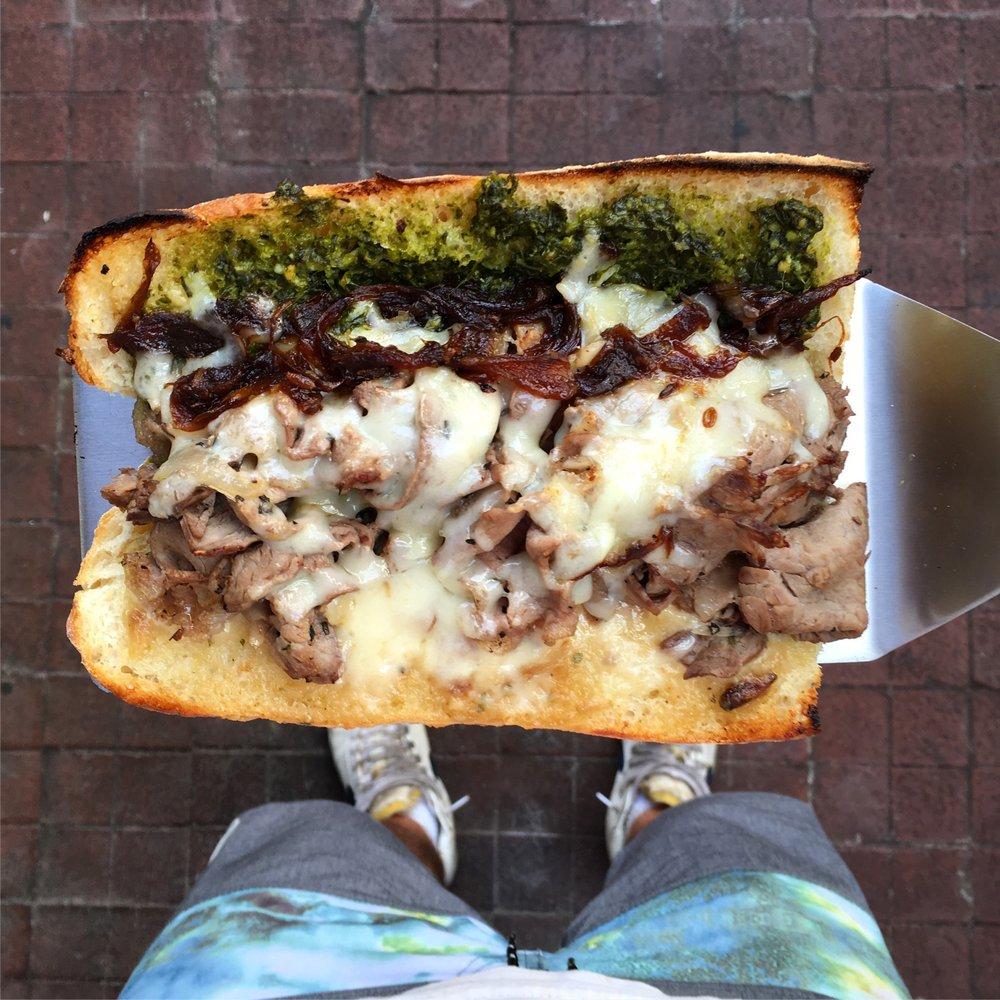 Earl Sandwich