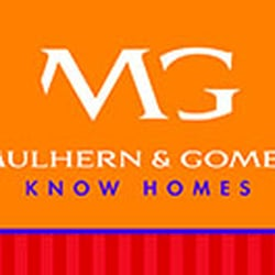 Mulhern and Gomes Know Homes logo