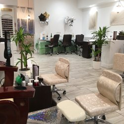 VK Five Points Nails & Spa - Make An Appointment - 36 Photos & 72