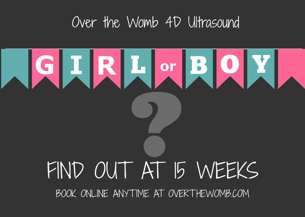 Over the Womb 4D Ultrasound & Photography: 165 Indian Lake Blvd, Hendersonville, TN