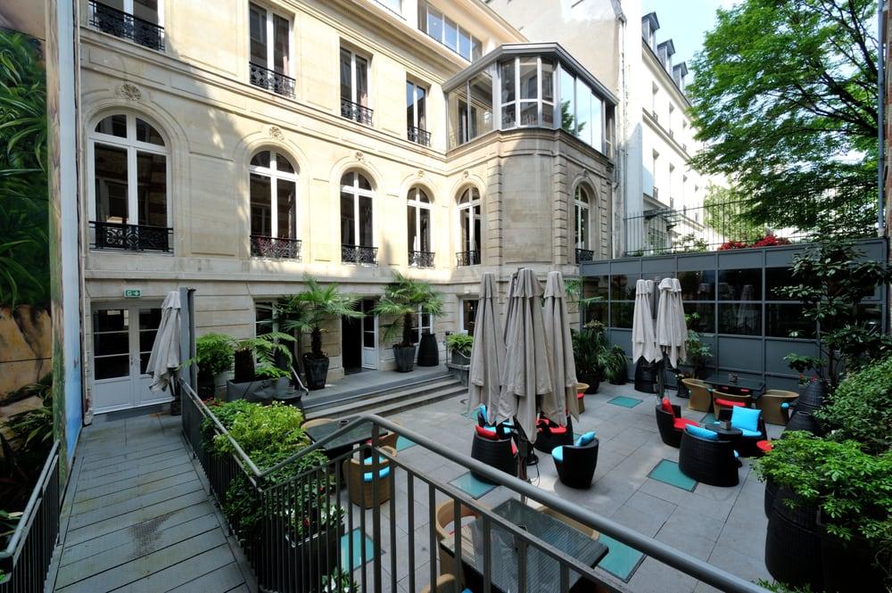 H Tel Particulier Eurosites Hotels 7 Rue De Li Ge