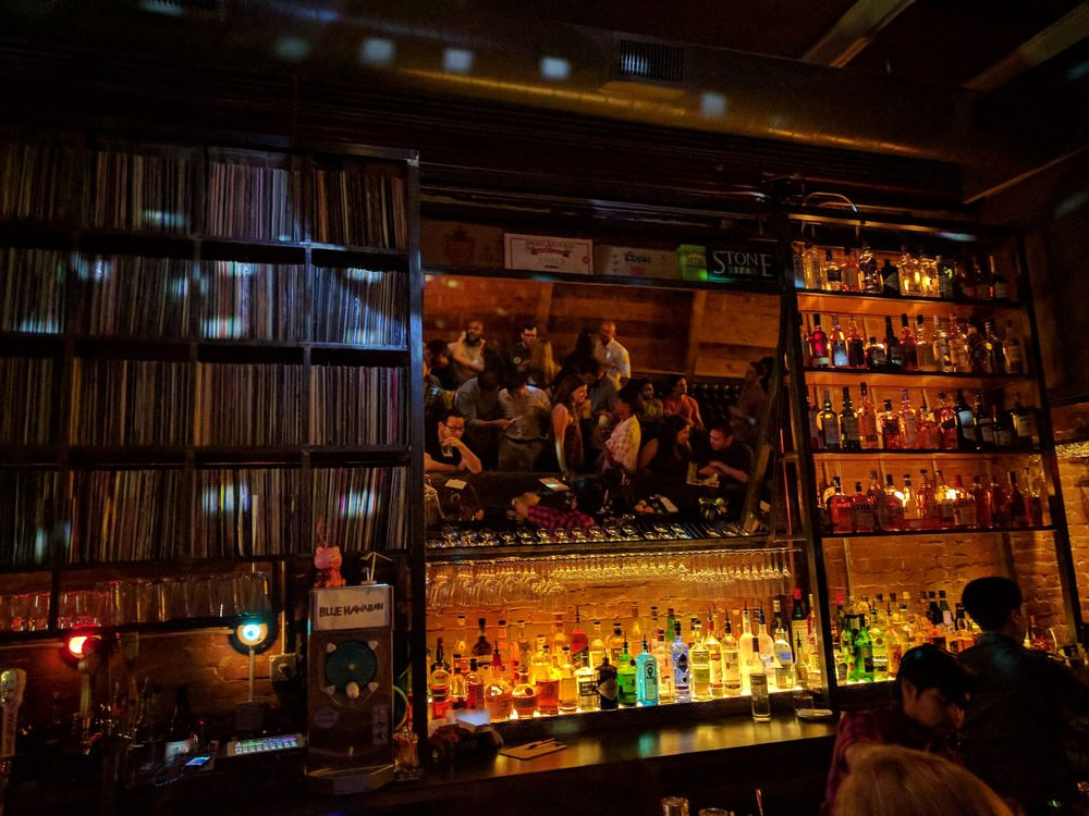 The Nightingale Room: 308 Main St, Houston, TX