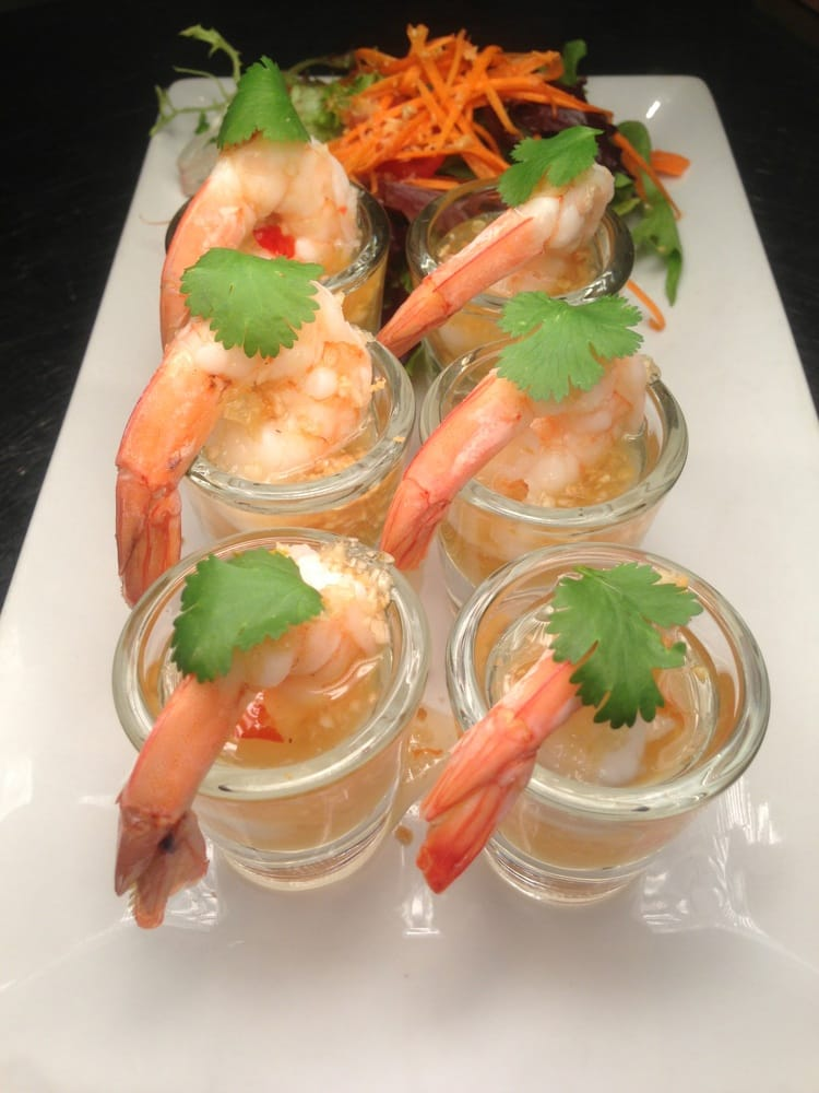 Aromatic shrimp shorts yelp for At siam thai cuisine