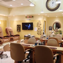 Bay area places to get your beauty on a yelp list by for 4 sisters nail salon