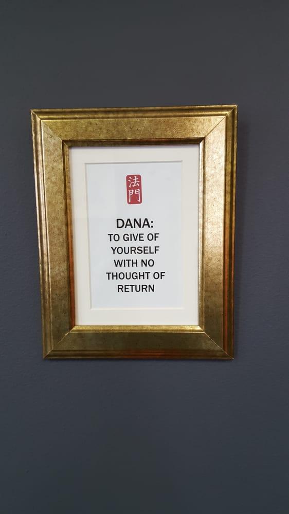 Dharma Gate Zen Center