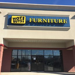Photo Of Hot Buys Furniture   Decatur, AL, United States